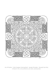 CelticDesignsColoringBook-EyeOfWorldSamplePrintable